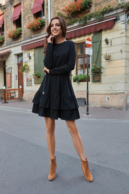 Rochie elegantă Lemoniade 123090