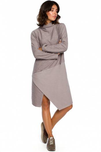 Rochie de zi BE gri
