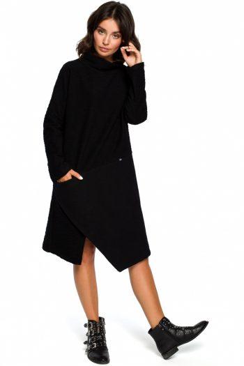 Rochie de zi BE negru