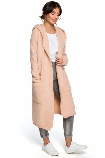 Cardigan BE Knit roz