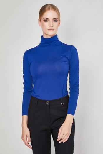 Helancă Click Fashion albastru