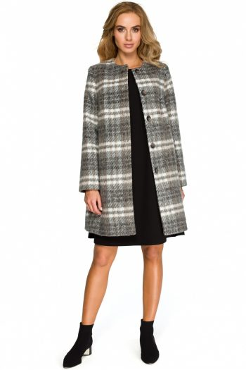 Palton Style maro