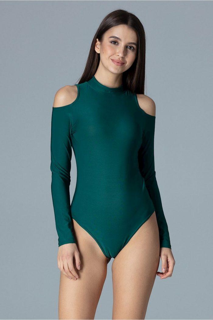 Body Figl verde