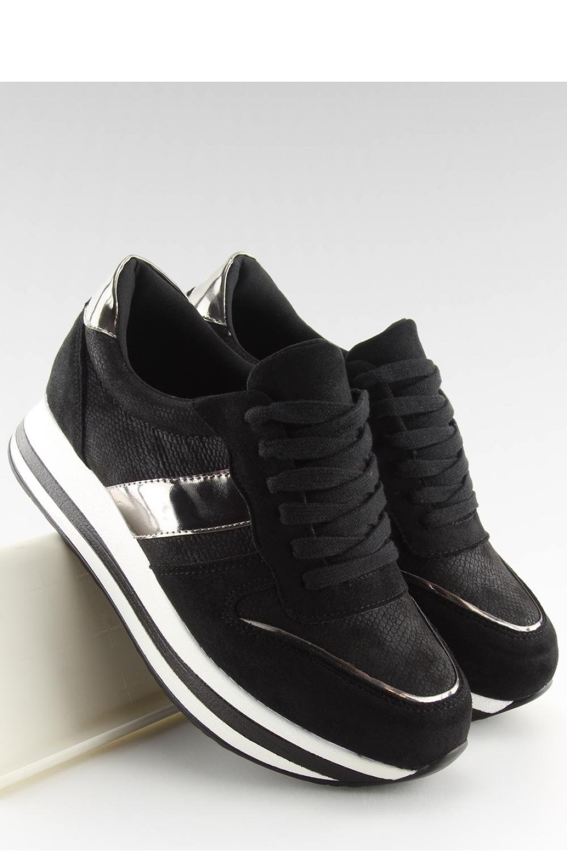 Pantofi de sport culoarea negru – 126815