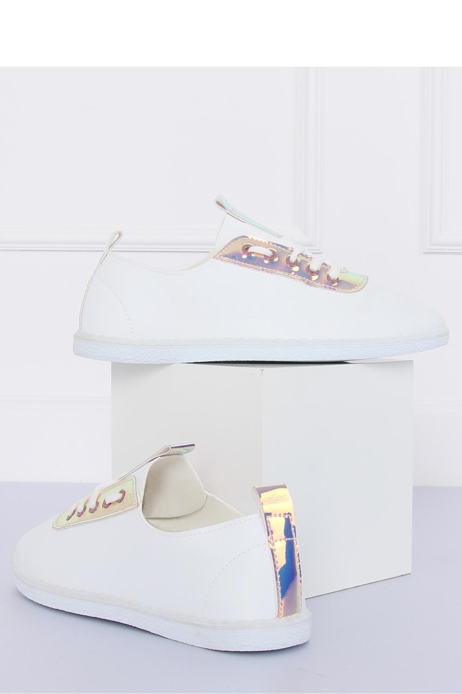 Pantofi de sport culoarea alb – 127145