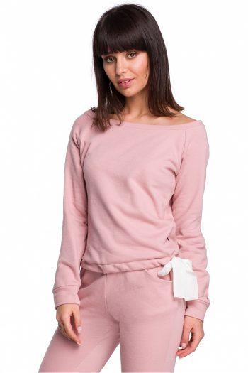 ~Bluza BE roz