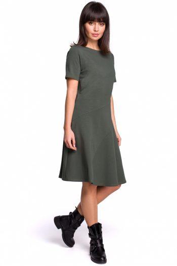 ~Sukienka dzienna BE verde