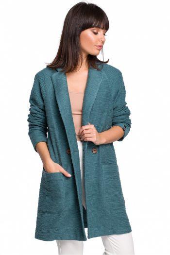Palton BE verde