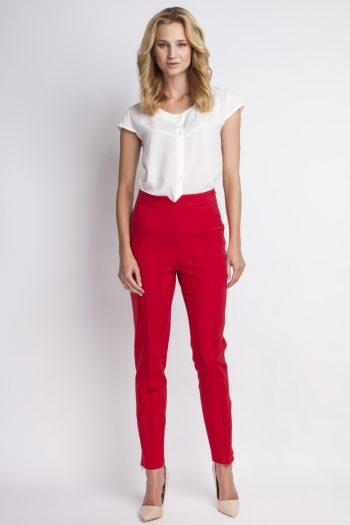 Pantaloni lungi Lanti roşu