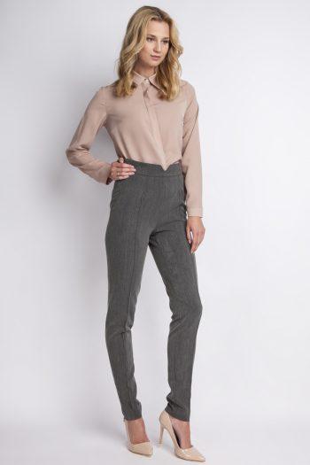 Pantaloni lungi Lanti gri