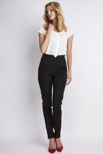 Pantaloni lungi Lanti negru