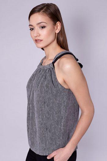Bluză Click Fashion negru