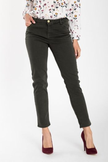 Pantaloni lungi Greenpoint verde