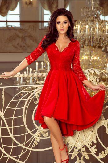 Rochie de seară Numoco roşu