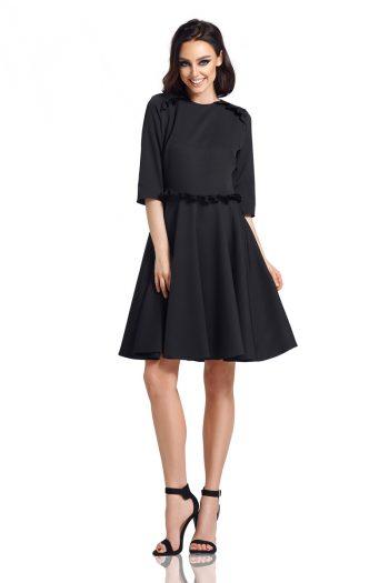 ~Sukienka wizytowa Lemoniade negru