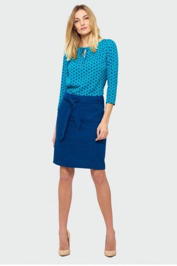 ~Spódnica Greenpoint albastru