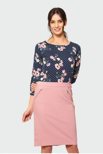 ~Spódnica Greenpoint roz