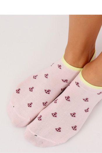 Papuci Inello roz