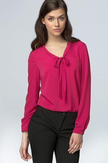 Bluză Nife violet