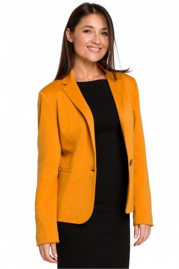 Sacou Style galben