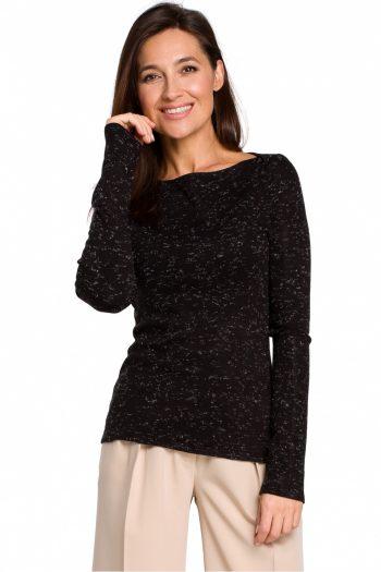 Pulover Style negru