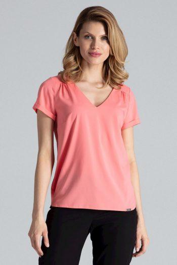Bluză Figl roz