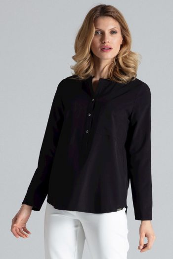 Bluză Figl negru