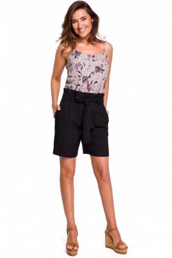 Pantaloni scurți Style negru