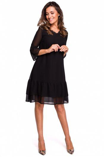 ~Sukienka wizytowa Style negru