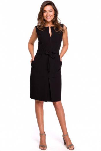 ~Sukienka dzienna Style negru