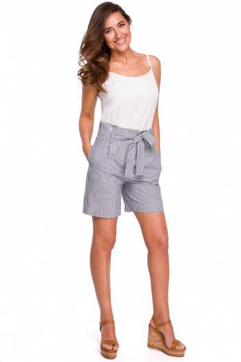 Pantaloni scurţi Style albastru