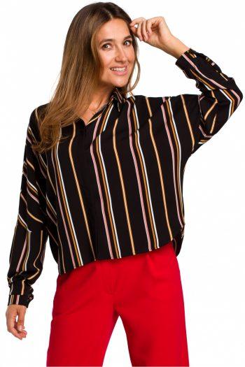 Camasa z długim rękawem Style maro
