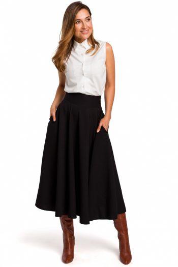 Fustă Style negru