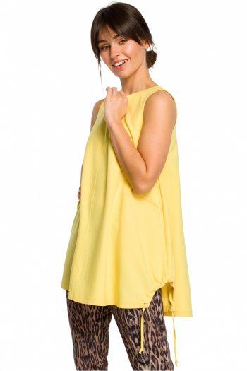 Tunică BE galben