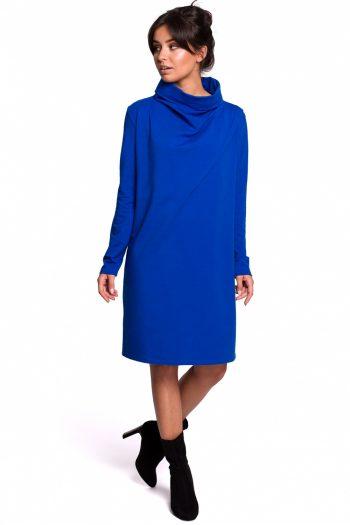 Rochie de zi BE albastru