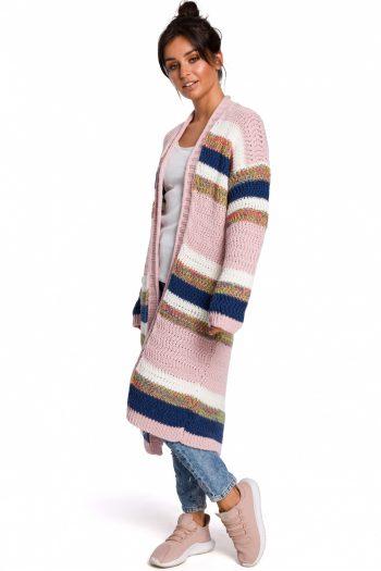 Cardigan BE Knit multicolor