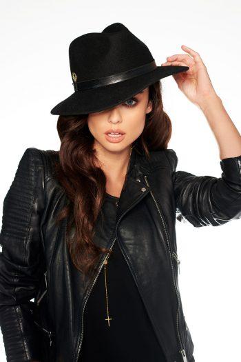 Pălărie Lemoniade negru