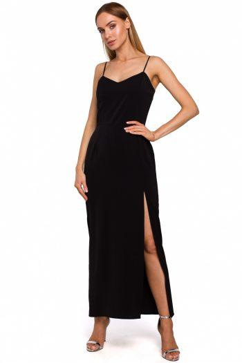 Rochie de seară Moe negru